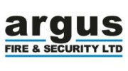 Argus Fire & Security