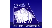 Costello Entertainment Agency, Manchester