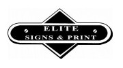 Elite Signs And Print