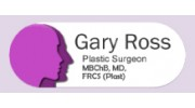 Mr Gary Ross, Plastic And Cosmetic Surgeon