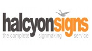 Halcyon Signs