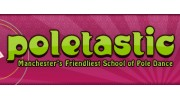 Poletastic - School Of Pole Dance